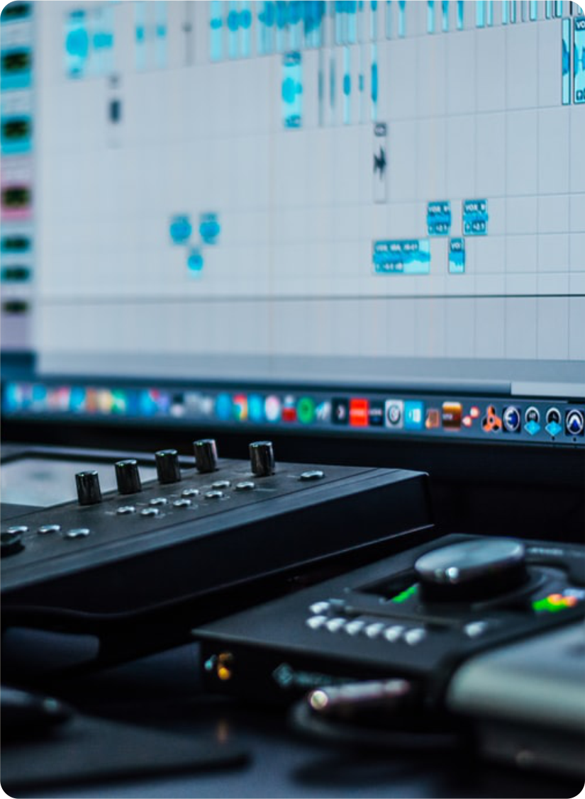 Music Production courses online