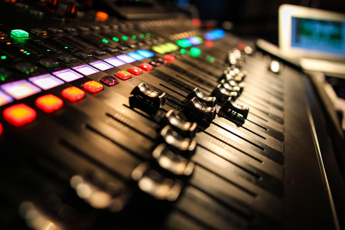 Top Sound engineering colleges in India