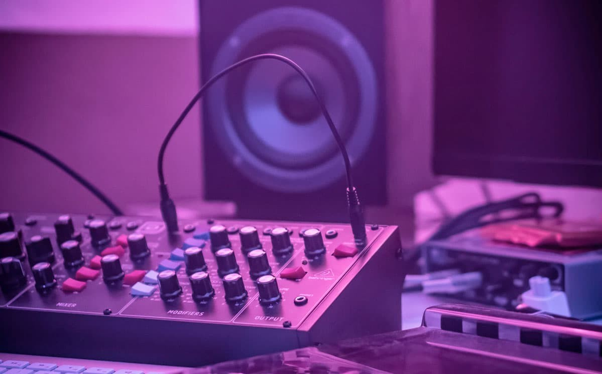 music production courses in india